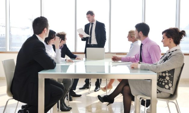 Fifteen Techniques to Maximize Your Personal Effectiveness During Meetings