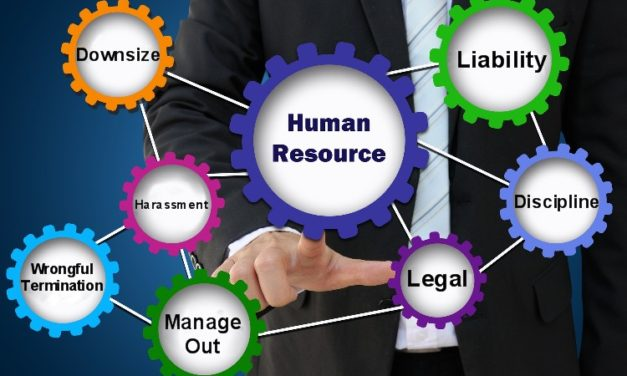 Human Resources – Department of Smoke & Mirrors