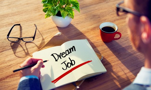 Is Your Job a Gateway to What You Really Want to Do?